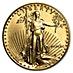 American Gold Eagle 1990 - 1 oz thumbnail