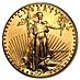 American Gold Eagle 1991 - 1 oz thumbnail