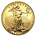American Gold Eagle 2005 - 1 oz thumbnail