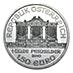 Austrian Silver Philharmonic 2010 - 1 oz thumbnail