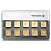 Heraeus Gold Bar - Multicard - 10x1 g thumbnail