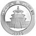 Chinese Silver Panda 2016 - 30 g thumbnail