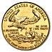American Gold Eagle 1993 - 1/4 oz thumbnail