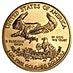 American Gold Eagle 2003 - 1 oz thumbnail