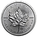 Canadian Silver Maple 2016 - 1 oz thumbnail