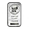 Silver Bullion Bar 1 oz - Sunshine Minting Inc