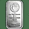 Morgan Silver Bar - 1 oz