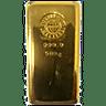 Tanaka Kikinzoku Gold Bar - 500 g