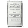 NTR Silver Bar - 10 oz