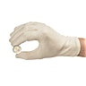 Cotton Coin Gloves, Pair