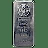 UBS Silver Bar - 1 kg