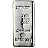 Metalor Silver Bar - 1 kg