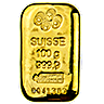 PAMP Cast Gold Bar
