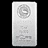 Solar Silver Bars