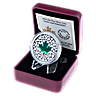 Canadian Silver $20 Maple Leaf Impression - With box & COA - 2014 - 1 oz