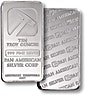 Pan American Silver Bar - 10 oz