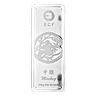 Excelsior Capital Finance Silver Bar - 100 gram