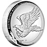 Australian Silver Wedge Tailed Eagle Proof - 1 oz
