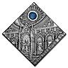 Niue 2014 Silver Art that changed the world - Renaissance  - 0.9093 oz
