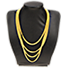 Gold Bullion Jewellery - Necklaces