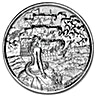 The Siren Silver Round - 2 oz