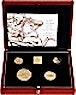 United Kingdom Gold Sovereign Proof Set