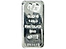 PAMP Silver Bar - 1 kg
