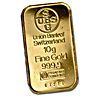 UBS Gold Bar (Circulated in good condition)