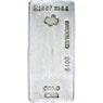 PAMP Silver Bar - 1000 oz