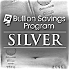 Bullion Savings Program (BSP) - Silver - 1 gram