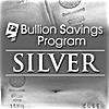 Bullion Savings Program (BSP) - Silver - 1 gram
