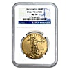American Gold Eagle 2013 - Early Release - Graded MS 70 by NGC - 1 oz