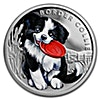 Australia Silver Border Collie 2018 - 1/2 oz