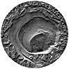 Niue Silver Copernicus Crater 2019 - 1 oz
