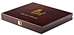 Display box for Queen's Beast 1 oz Gold coins  thumbnail