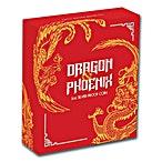 Australian Silver Dragon and Phoenix 2018 - Proof - 1 oz thumbnail