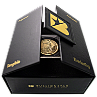 BullionStar Gift Box for Gold Coins