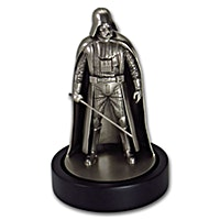 New Zealand Silver Star Wars - Darth Vader™ - 150 g