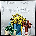 Australia Silver Happy Birthday 2020 - Proof - 1 oz thumbnail