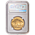 American Gold Buffalo 2020 - Graded MS 69 by NGC - Early Release edition - 1 oz  thumbnail
