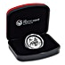 Australian Silver Lunar Series 2018 - Year of the Dog - Proof High Relief - With Box and COA - 1 oz thumbnail
