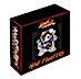 Fiji Silver Street Fighter Series - Chun Li - 1 oz  thumbnail
