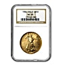 American Gold Eagle 1986 - Graded MS 69 by NGC - 1 oz