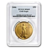 American Gold Eagle 2006 - Graded MS 69 by PCGS - 1 oz