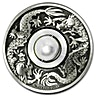 Australia Silver Pearl and Dragon 2017 - Proof - 1 oz