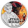 Niue Silver Star Wars 2016 - Poe Dameron - 1 oz