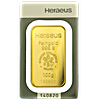 Heraeus Gold Bars