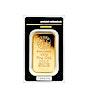 Argor-Heraeus Gold Bar - Circulated in good condition - 100 g