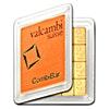 Valcambi Gold CombiBar - 20 x 1 g