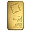 Valcambi Gold Bar - 250 g
